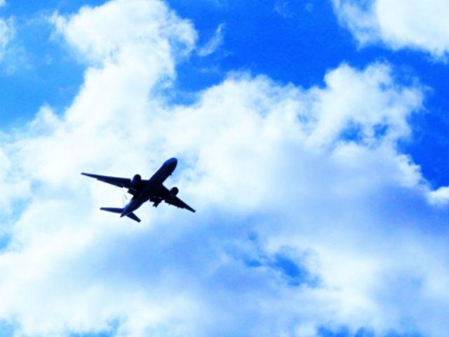 機内モードでWifi接続!iOS11は飛行機内のインターネット利用に便利!?