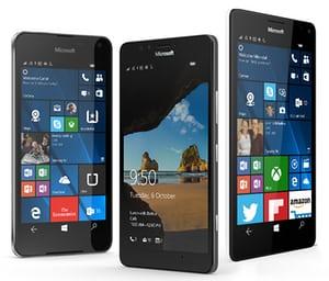 Windows Phone が終了する!?Microsoftが8.1のサポートを終了